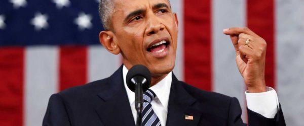 バラク=オバマ前大統領、中間選挙で民主党を全面支援 分断から協調へ。社会の融和を強調