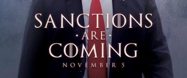 トランプ氏「共和党なら素晴らしい繁栄」 米・中間選挙で発言激化 投票始まる