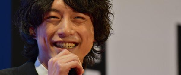 若い女性から大人気!俳優の坂口健太郎さんが東京国際映画祭に登場