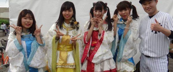 第22回 渋谷・鹿児島おはら祭