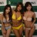 橋本梨菜・☆HOSHINO・仲村美海が2019カレンダーイベントを合同開催