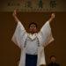 東京大学応援部「淡青祭」、開催 観客2500人で大盛況