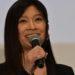 篠原涼子さんが東京国際映画祭にて映画『人魚の眠る家』で挨拶