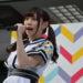 アイドルグループ「ひとカケラの世界。」が早稲田祭でライヴ